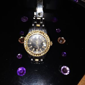 Rolex Lady's Watch Valentine Day for Sale in Columbia, SC