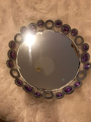 NEW! Never used mirror decor holder for Sale in Antioch, CA