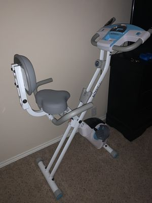 Exercise Bike for Sale in Clodine, TX