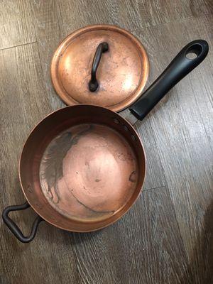 Copper Pot for Sale in Newport Beach, CA