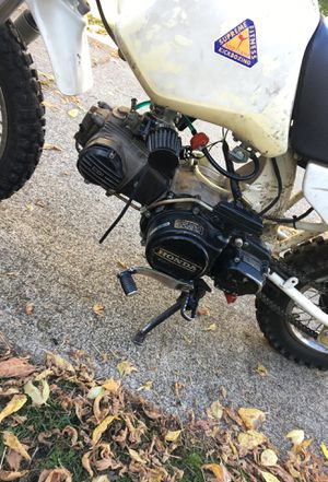 1980 honda 110cc atc motor for Sale in Vancouver, WA