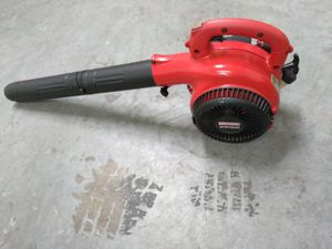 Craftsman 200 mph Gas Blower Shreds Too ******* for Sale in Largo, FL