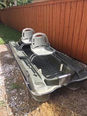 Boat 10' Pelican Bass Raider for Sale in Miami, FL