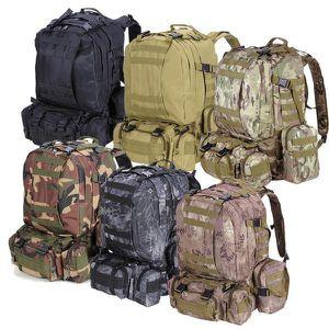 Waterproof hiking camping backpack for Sale in Industry, CA