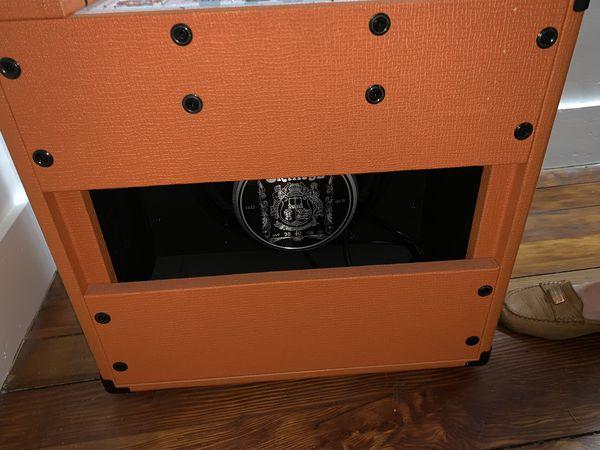 Tiny Terror amplifier combo 15W