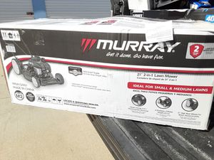 MURRAY LAWN MOWER NEW IN BOX for Sale in Chula Vista, CA