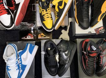 Men's Jordans for Sale in Oviedo,  FL