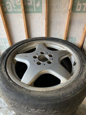 Mercedes Benz Amg rim for Sale in Portland, OR