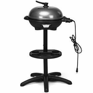 Easy to Install & Sturdy Base Electric BBQ Grill for Sale in Los Angeles, CA