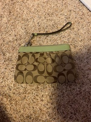 Coach Wristlet for Sale in Tualatin, OR