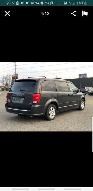 Dodge grand caravan for Sale in Bothell, WA
