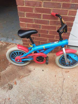 Thomas The Train Bike (4 Yrs) $40 for Sale in Ellenwood, GA