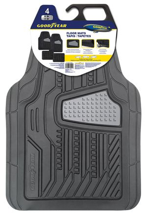 Goodyear car mats for Sale in West Covina, CA