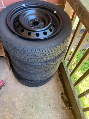 tires in good condition for Sale in Falls Church, VA