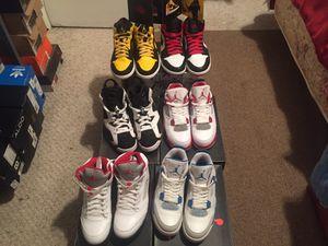 Retro Jordans for Sale in Nashville, TN
