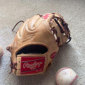 Rawlings Pro Preffered Infielders Glove for Sale in Alpharetta, GA