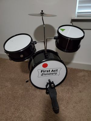 Kids Drum Set for Sale in Birmingham, AL