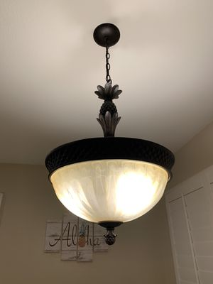 Pendant Light for Sale in Chino Hills, CA
