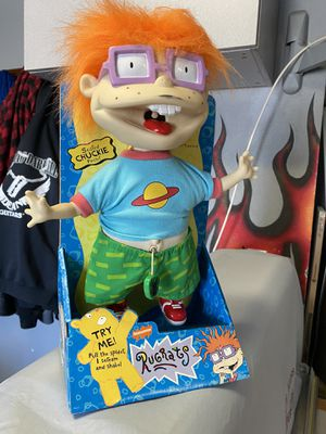 90's Rugrat Doll Toy for Sale in Carlsbad, CA