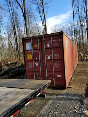 Shipping/Storage Containers For Sale! for Sale in Spokane, WA