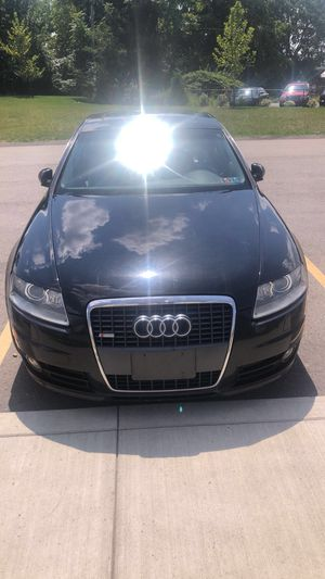 Audi A6 2008 for Sale in Pittsburgh, PA