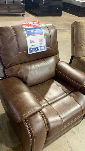 Recliners Accent Chairs for Sale in Helena, AL