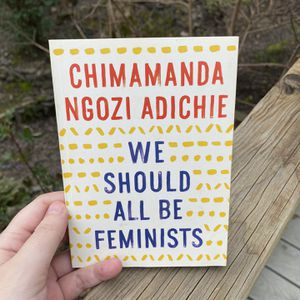 We should all be Feminists Book for Sale in Milwaukie, OR