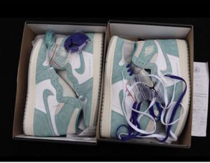 🚨🚨TURBO GREEN Air JORDAN 1 🚨🚨 SIZE 10.5 with receipt 🧾🚨🚨 Size 10.5 for Sale in Renton, WA