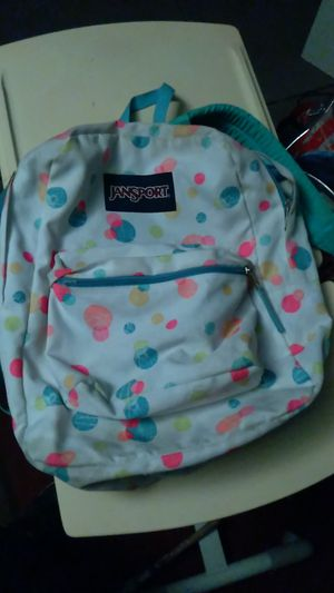 JanSport backpack for Sale in South Gate, CA