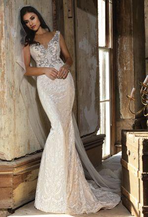 Cristiano Lucci wedding dress for Sale in Lodi, CA