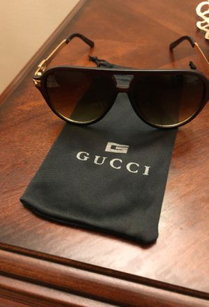 GUGGI sunglasses new for Sale in Columbus, OH