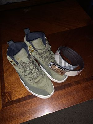 Burberry,12s for Sale in Red Oak, TX