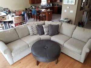 Roe couch for Sale in Palatine, IL