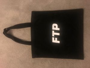 FTP x DC Tote Bag for Sale in Los Angeles, CA