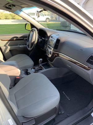 2011 Hyundai, Santa FE, SE, Sport Utility 4D, AWD for Sale in Buckley, WA