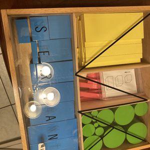 Nienhuis Montessorl for Sale in San Jose, CA