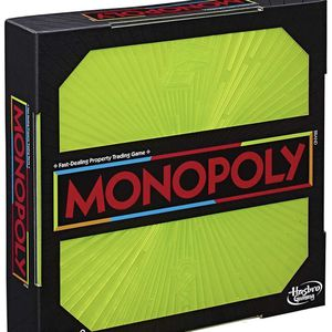 New Monopoly Neon Pop Board Game for Sale in Winter Haven, FL