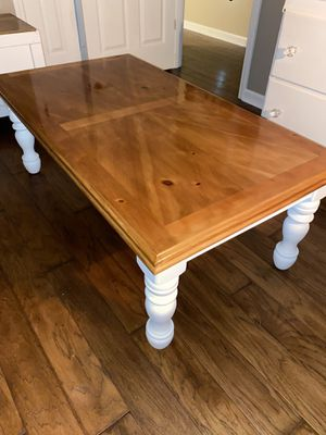 Beautiful Coffee Table for Sale in Pauline, SC