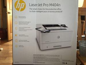 Hp printer for Sale in Lebanon, IN