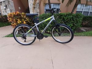 "BRAND NEW‼️️‼️ 24"" MOUNTAIN BIKE for Sale in Hollywood, FL"