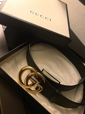 Women's Gucci Belt for Sale in Orange, CA