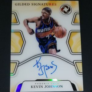 🔥 Kevin Johnson autographed card 05/79🔥 for Sale in El Mirage, AZ