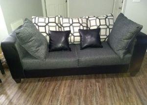 Sofa and loveseat set for Sale in Warner Robins, GA