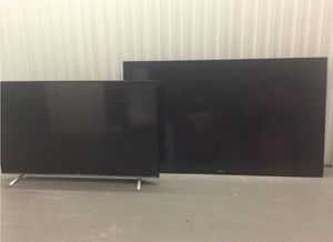 "Samsung flat screen tv ""55"" or "" 60"" inches for Sale in Miami Gardens, FL"