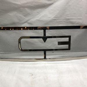 11-14 GMC Sierra 2500HD / 3500HD chrome grille for Sale in Lawndale, CA