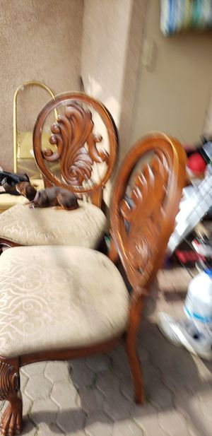 2 antique chairs for Sale in Hayward, CA