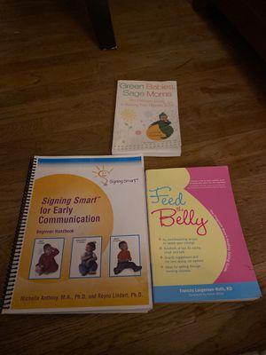 Free baby books for Sale in El Cerrito, CA