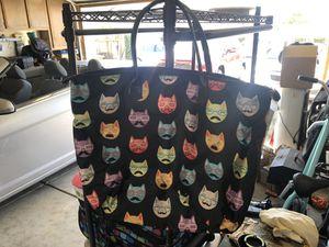 Kitty Cat Tote bag, bag for Sale in Elk Grove, CA