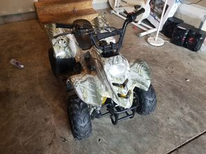 150cc kids quad for Sale in Graham, WA