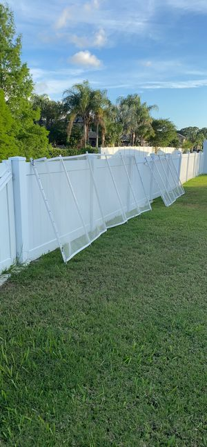 Pool fence for Sale in Tampa, FL